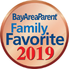 Bay Area Parent Family Favorite 2019